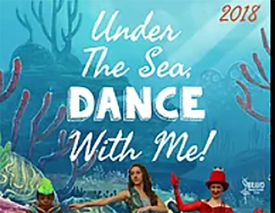 Under the Sea, Dance with Me!