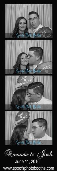 Amanda + Josh | Free Downloads