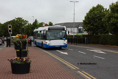 Portlaoise (Bus), 18-06-2018