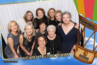 20200307 Heart & Soul Gala