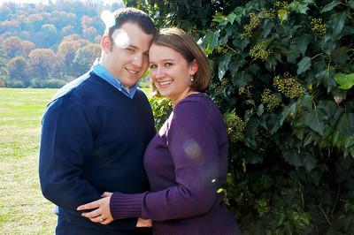 Leslie & Michael Engagement