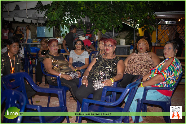 Chutney Bang Carnival Edition 2