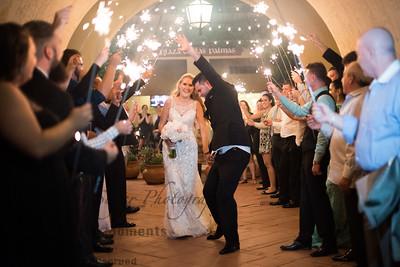 Veksler Wedding