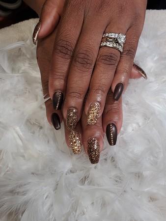 My Fabulous Nails