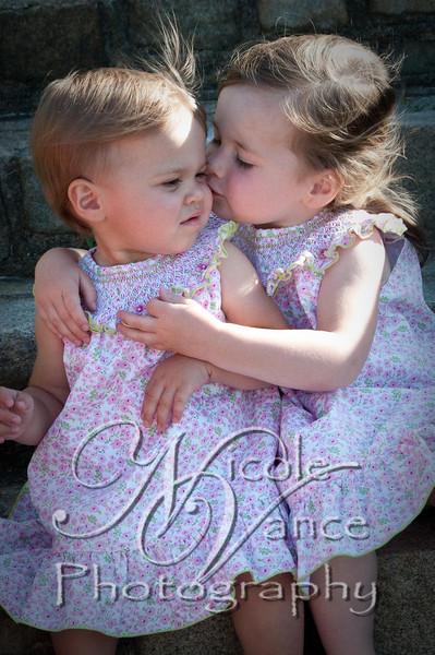 Olivia & Avery