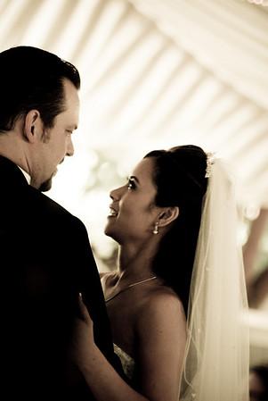 JC's Wedding, Rialto, CA