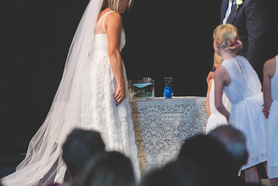 Dodson Wedding Social