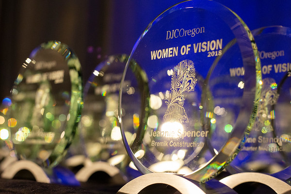 Women of Vision 2018