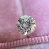 1.02ct Transitional Cut Diamond, GIA H VS1 2