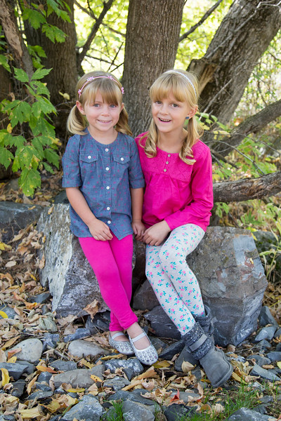 Hullinger Girls 2016