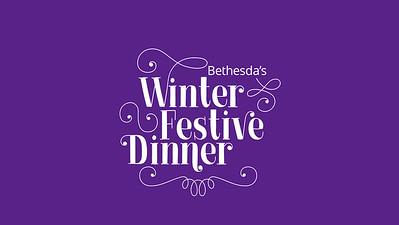 21.07 Bethesda's Winter Festive Dinner