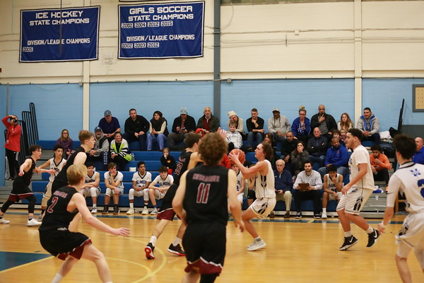 01 14 2020 MHS VS PROUT BBALL