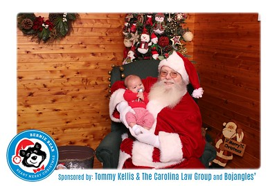 Beary Merry Christmas 12-7-2019