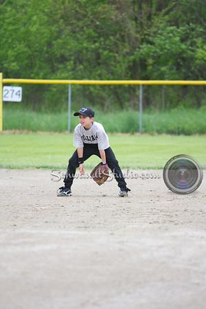 Hilliard Pumas 5/15/2011