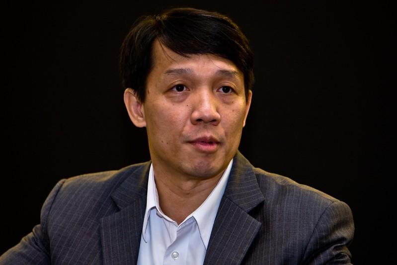 VIET, Dr. Vinh Nguyen