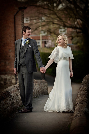 Alicia and Ed's Wedding