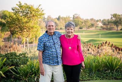 Doris BIRTHDAY | Rancho Bernardo Family Photos