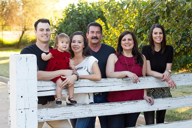 Smith Family - November 2016