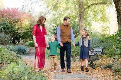 Mann Family
