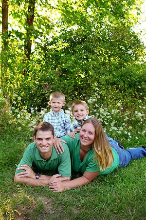 Tross Family 2012