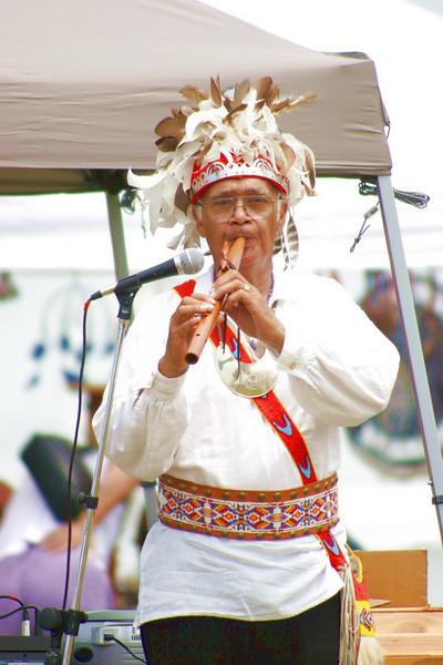 2007 Manassas, VA Pow-Wow