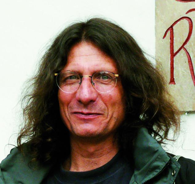 Portrait Michel Bouvet