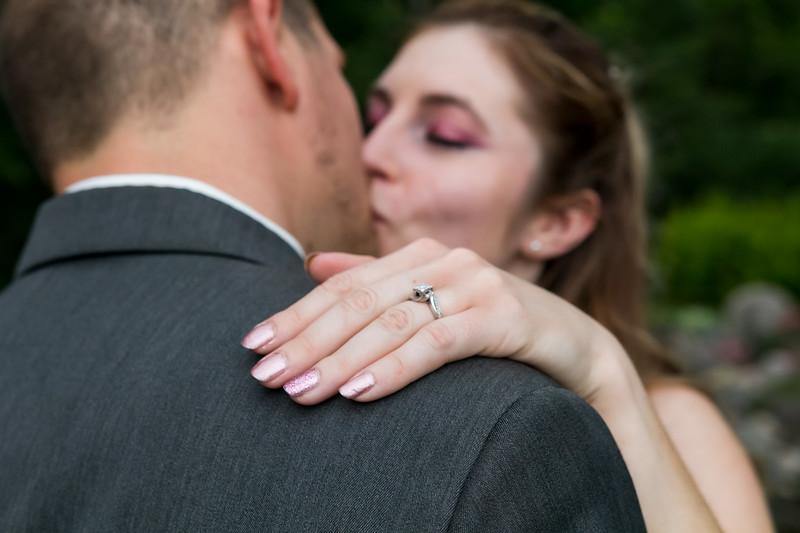 Wedding - Brooke & Jeremy