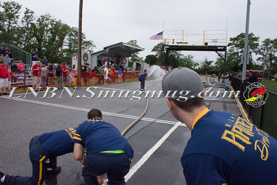 5th Battalion Old Fashioned Tournament Hosted by Syosset 6-20-15