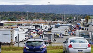 RACESAVER BLUE COLLAR CLASSIC (Port Royal Speedway 10-12-19)