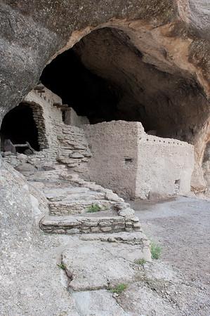 20100725 Gila Cliff Dwellings