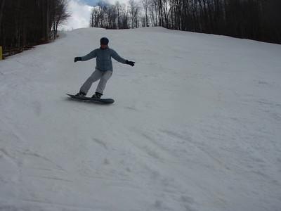 Snowshoe 2008