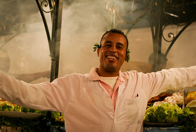 Morocco - 2010
