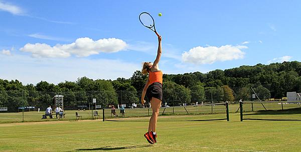 HLTC Grass Courts