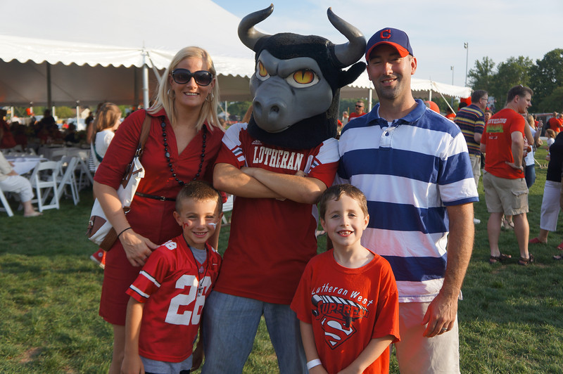 Lutheran-West-Longhorn-at-Unveiling-Bash-and-BBQ-at-Alumni-Field--2012-08-31-143.JPG