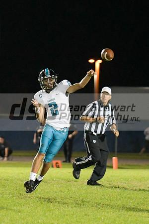 Varsity Football 10-11-19