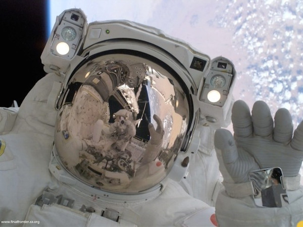 NASA- Why go to Outer Space?