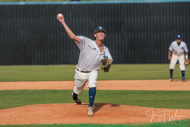 5-4-18 HVA vs West Baseball District Playoff