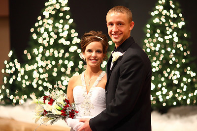Wedding 12-19-09