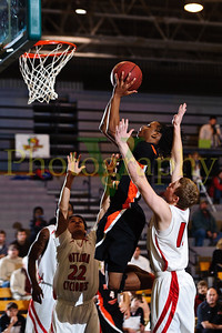 Ottawa M vs Platte County - 2012