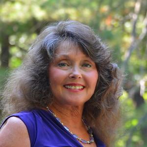 Sharon Portrait  crops