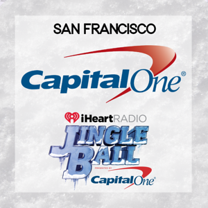11.30.2015 - Jingle Ball - iHeart Radio - San Francisco, CA presented by Capital One