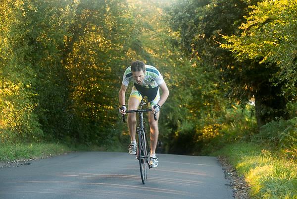 East Grinstead CC Hill Climb Aug 2016