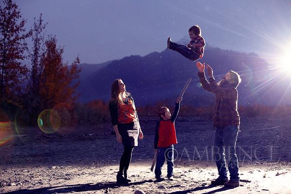 Kirr Family