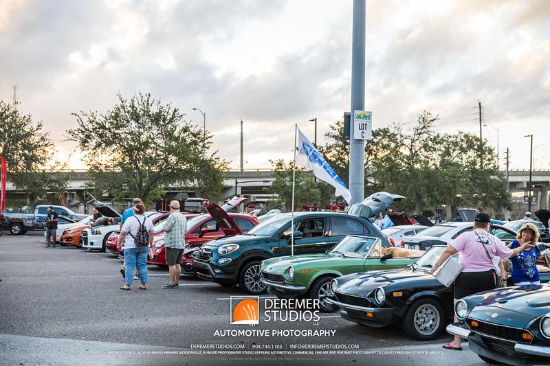 2017 10 Cars and Coffee - Everbank Field 172B - Deremer Studios LLC