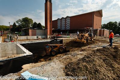 9-02-2011 SJL Construction Update