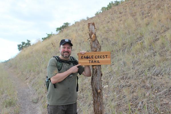 Eagle Crest Trail