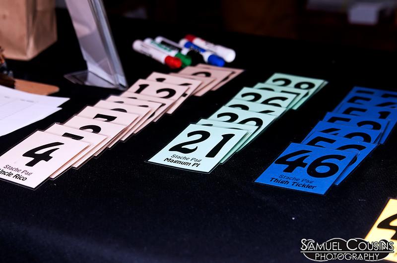 Stache Pag 2012