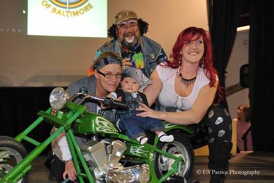 Baby Biker Contest