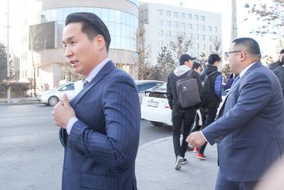 """""""Монголын зэс корпораци"""" Засгийн газарт хүсэлт хүргүүллээ"""