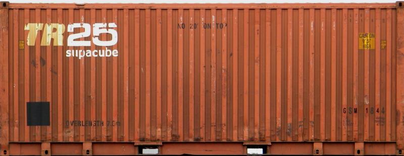 TR25 Logistics Enlarge (Photo Joris De Bruyne)